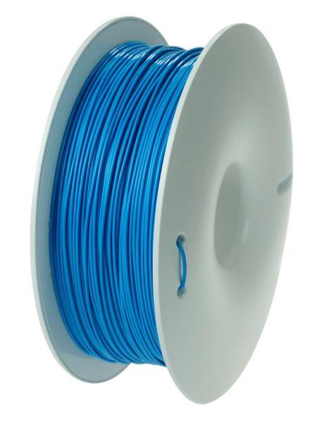 Niebieski Filament PLA HD Fiberlogy