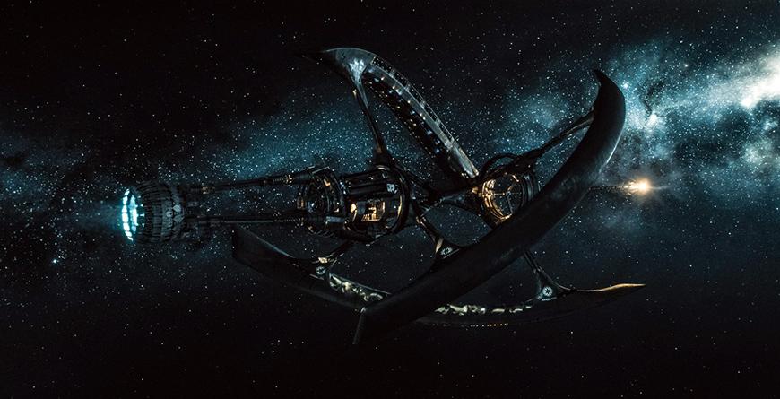 stacja kosmiczna, system podtrzymania życia