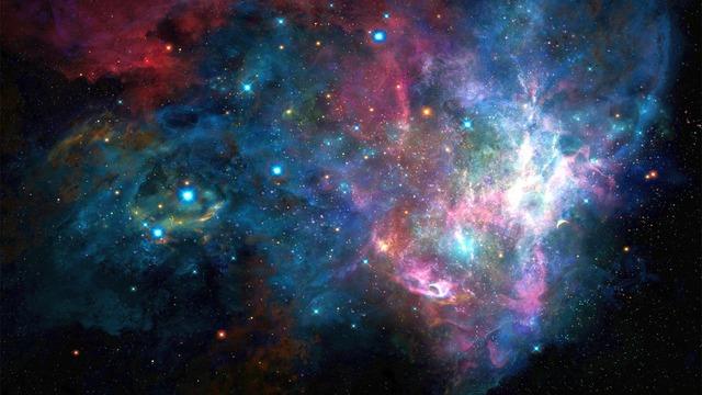 wszechświat statek kosmiczny wynalazca tv