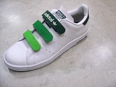buty na rzep
