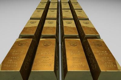 złoto milionerzy