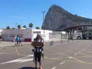 Dawid Majchrowski Gibraltar