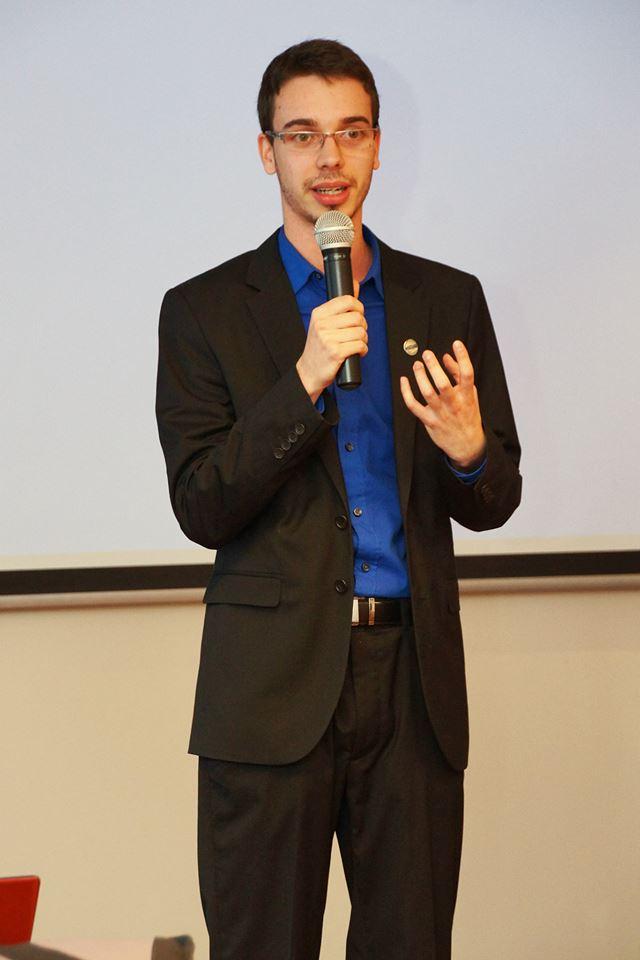 Dawid Majchrowski