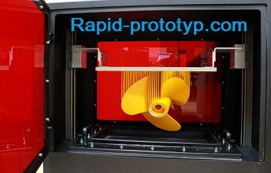 zamow prototyp druk 3d z zywic swiatloutwardzalnych