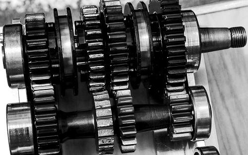 przekladnie mechaniczne zastosowanie skrzynia biegow