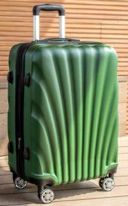 wynalazki pokroju walizek