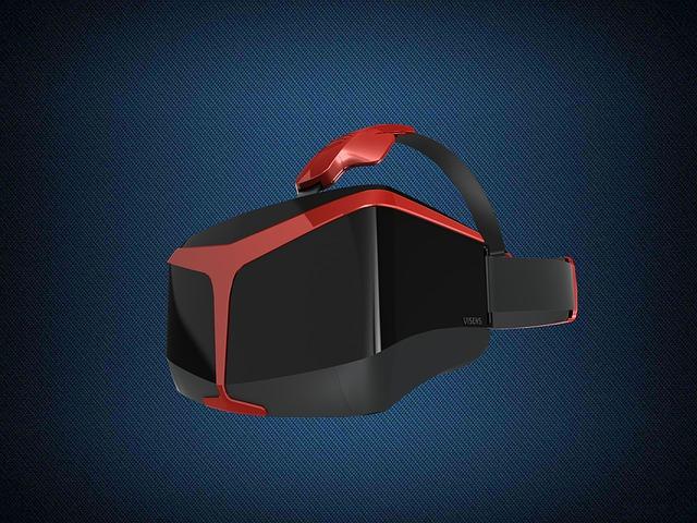 Google VR wirtualna rzeczywistosc