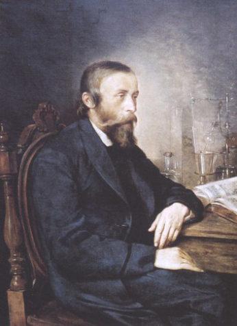 Zdjecie wynalazcy Ignacego Lukasiewicza