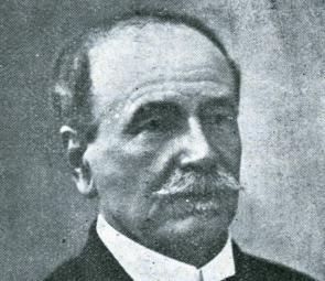 Wynalazca Kazimierz Noiszewski