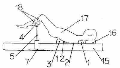 japonski wynalazek do zmiany pieluch JPH10229994A