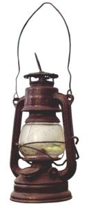 Wynalazek lampy