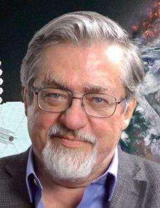 John.C.Mankins twórca TRL