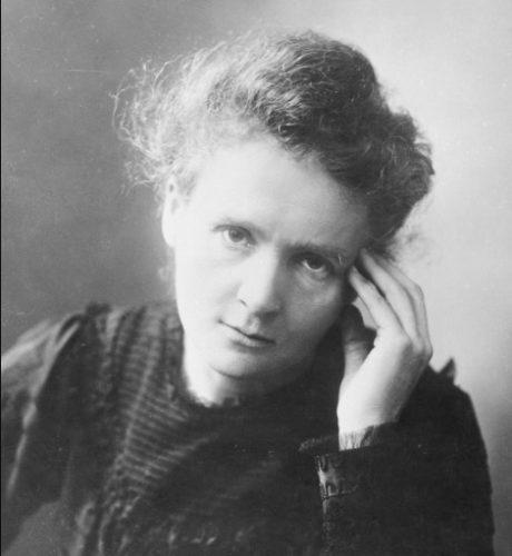 Wynalazca Maria Skłodowska Curie