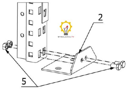 Rozstrzelenie złożenia tworzenie instrukcji montażowej