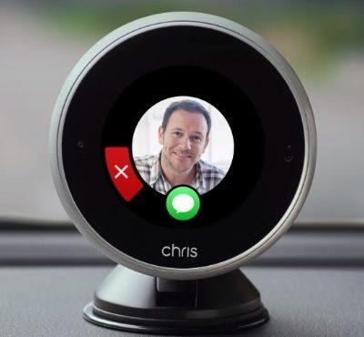 Projekt Chris, cyfrowy asystent dla kierowców