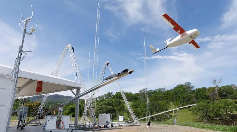 Wynalazek Zipline Dron medyczny i ochrona zdrowia