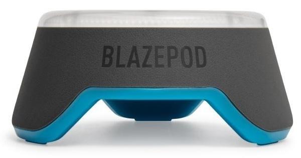Wynalazek dla sportowców Blazepod