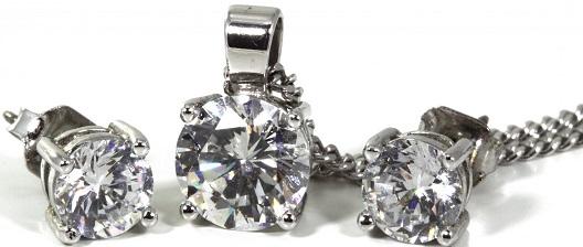 Biżuteria jako jedna z najpopularniejszych ozdób ówczesnych czasów.