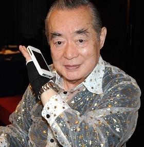 Yoshirō Nakamatsu