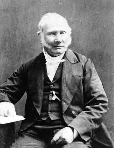 Robert Stirling – wynalazca silnika Stirlinga