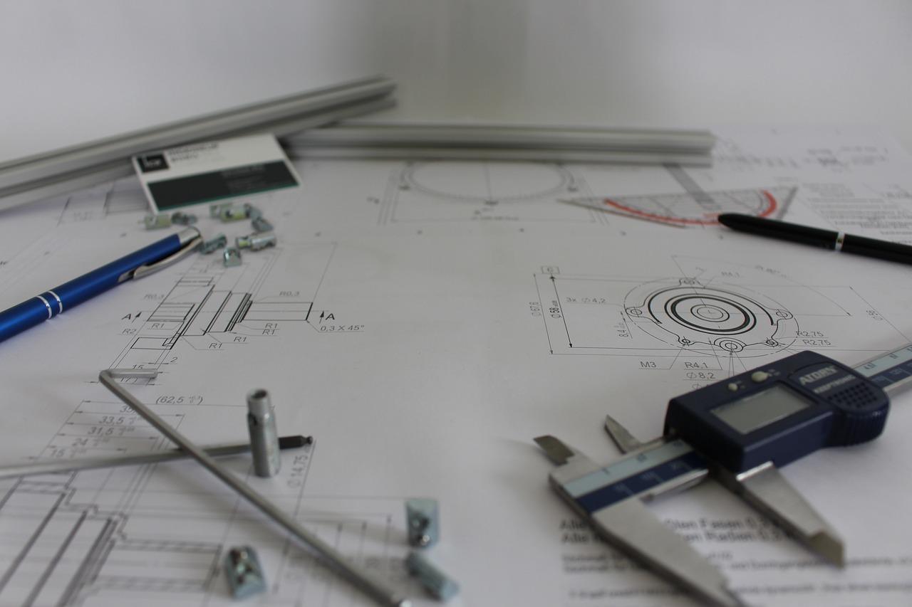 Tworzenie dokumentacji rysunkowej do wzorów użytkowych… u nas nie musisz mieć umiejętności inżynieryjnych!