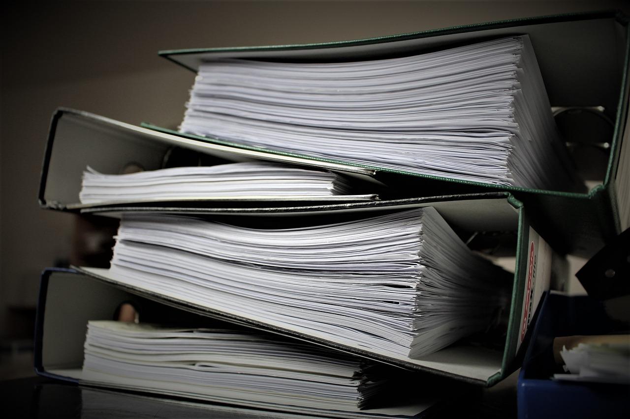 Papierkologia, czyli opisy patentowe dla wzoru użytkowego