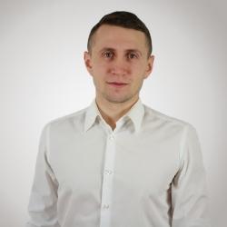mgr inż. Tomasz Piecuch